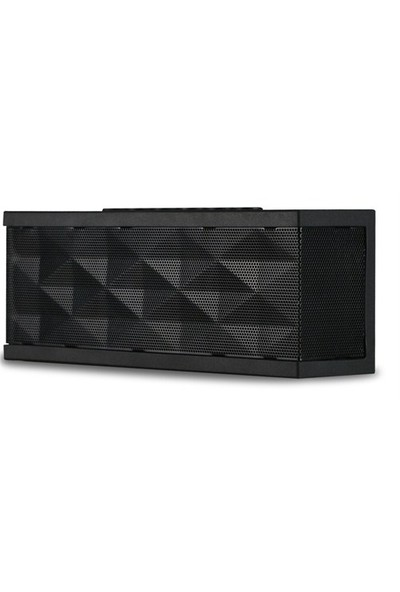 Novnes Nov1453 Bluetooth Siyah Speaker