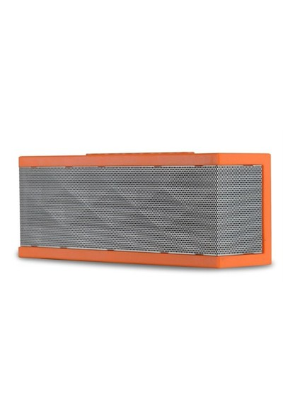Novnes Nov1453 Bluetooth Turuncu Speaker