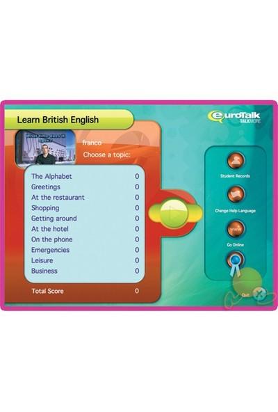 Eurotalk Rusça Dil Eğitim Seti