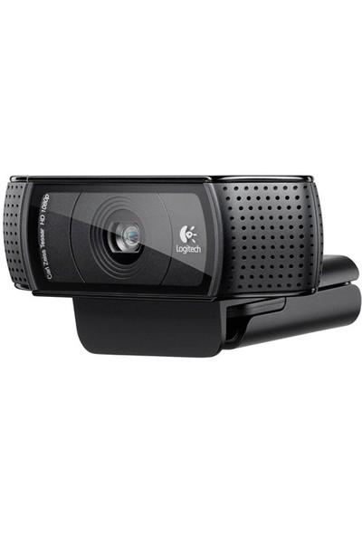 Logitech C920 HD Webcam (960-000767)