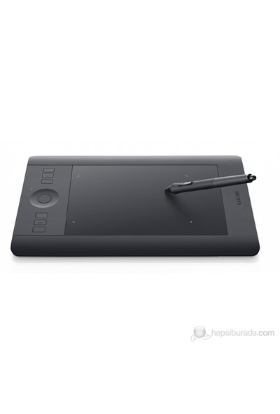 Wacom Intuos Pro Small EN & ES Grafik Tablet (PTH-451-ENES)
