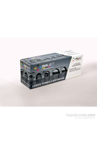 Inkjet Toner Hp Ce285a 85A Muadil P1102 M1132 M1212 P1102 M1217