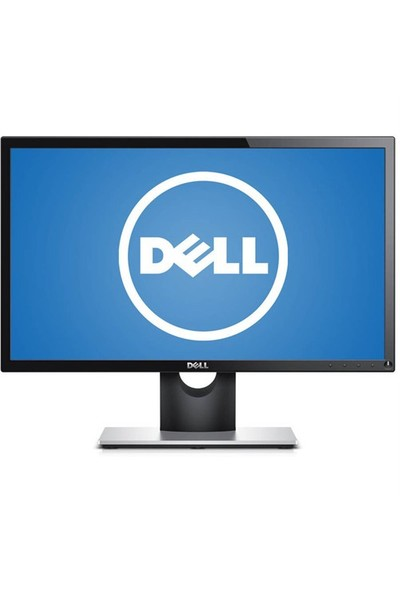 """Dell SE2216H 21.5"""" 12ms (Analog+HDMI) Full HD VA Monitör"""