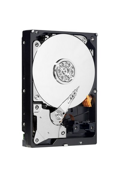 "WD AV-GP 500GB Intellipower Sata 2.0 32Mb 3.5"" Sabit Disk (WD5000AVDS)"