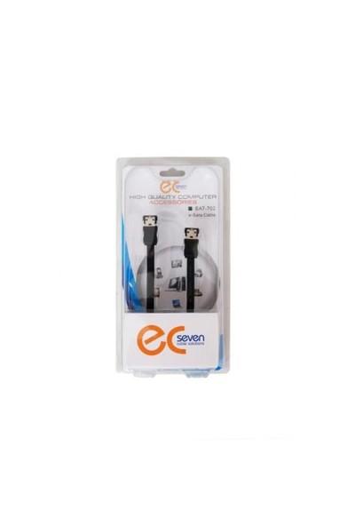 ECseven SAT-702 E-SATA Kablo