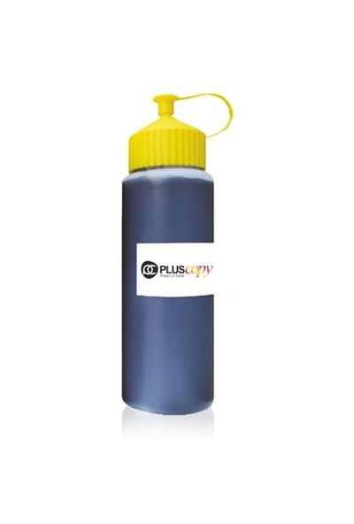Pluscopy Hp 531 Sarı Uyumlu Toner Dolum Seti