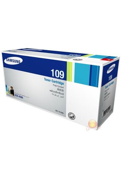 Samsung MLT-D109S 2000 Sayfa Kapasiteli Siyah Toner