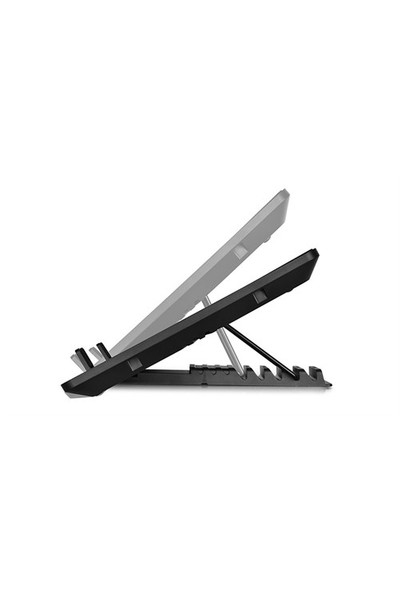 Deep Cool U PAL 140X140X15mm Fan 1X3.0 USB Port Notebook Stand ve Soğutucu
