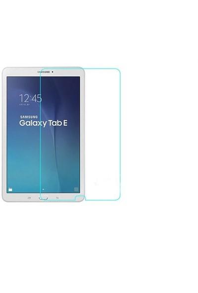 """Kılıfshop Samsung Galaxy Tab E Sm-T560 9.6"""" Kırılmaz Cam Ekran Koruyucu"""