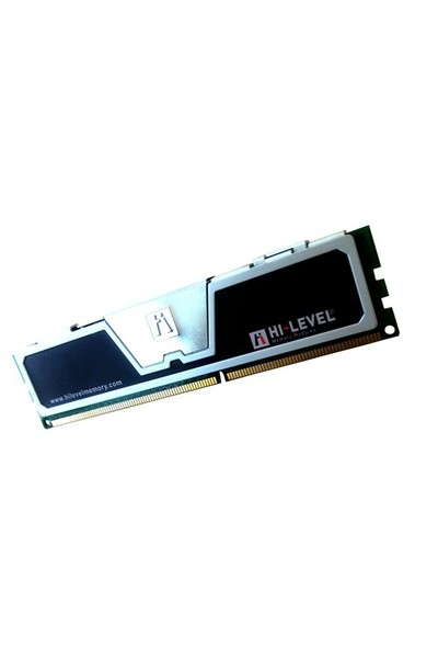 Hi-Level 2GB 667MHz DDR2 Ram (HLV-PC5400/2G)