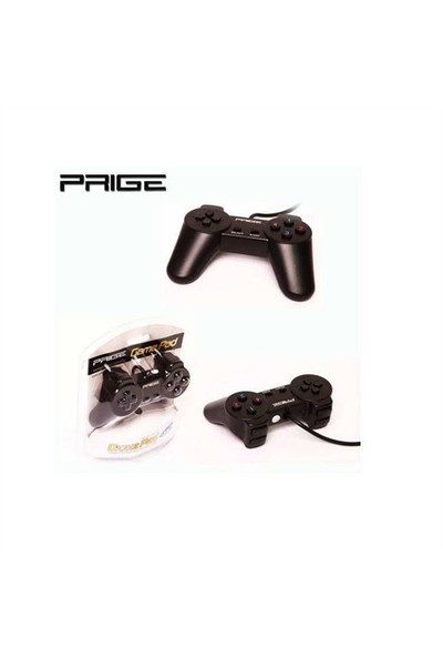 Prige Kablolu Joystick / Pr-702