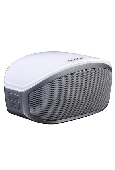 A4 Tech BTS-005 Beyaz 2x3W Bluetooth Stereo Şarj Edilebilir Speaker