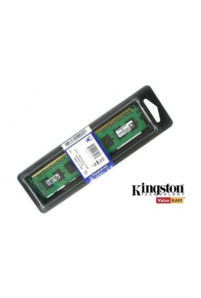 Kingston ValueRam 8GB 1600MHz DDR3 Ram (KVR16N11/8)