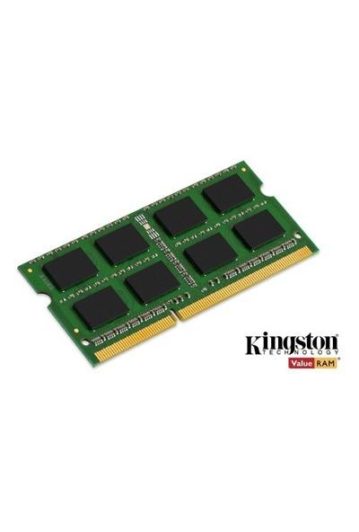 Kingston 8GB 1600MHz DDR3 Notebook Sodimm Ram (KVR16S11/8)