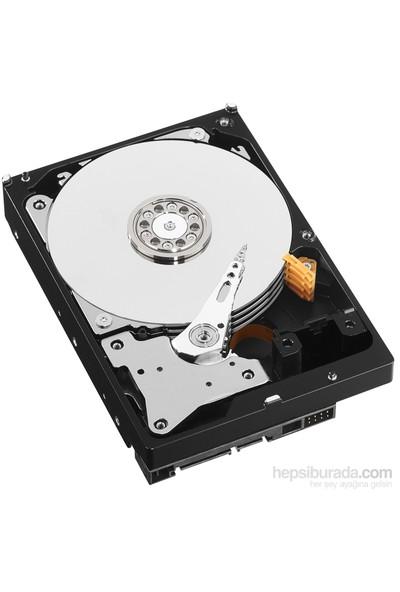 """WD Purple 4TB Intellipower Sata 3.0 64Mb 3,5"""" Güvenlik Diski 7x24 (WD40PURX)"""
