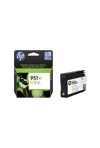 HP 951XL Officejet Sarı Kartuş (CN048AE)