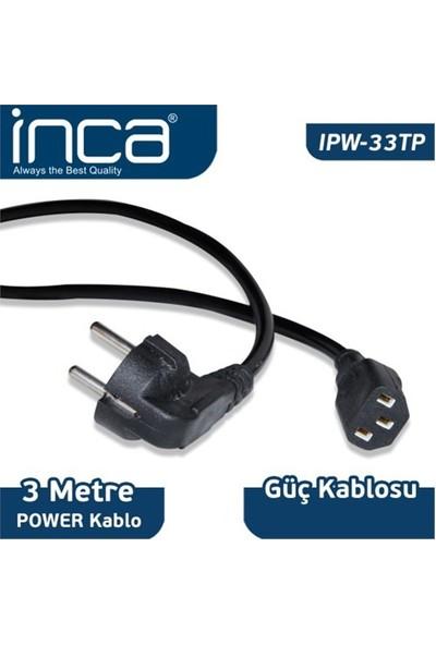 Inca IPW-33TP Power 3M
