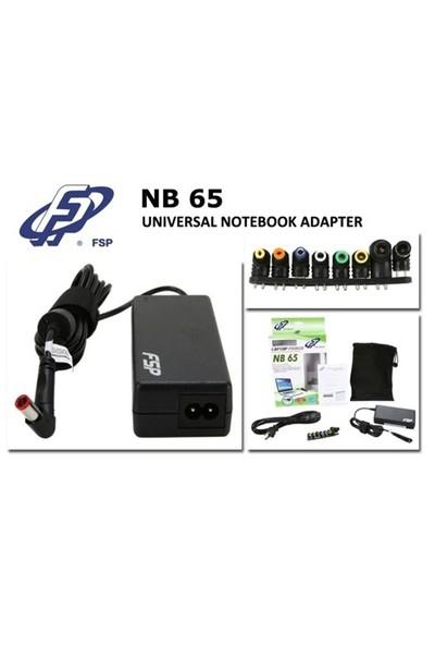 Fsp Nb65 65W Notebook Universal Adaptör