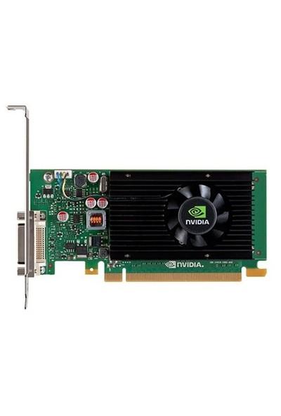 PNY Nvidia GeForce NVS 315 1GB 64Bit DDR3 (DX11) PCI-E 2.0 Ekran Kartı (VCNVS315DVI-PB)