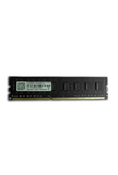 G.SKILL Value 4GB 1333MHz DDR3 Ram (F3-1333C9S-4GNS)