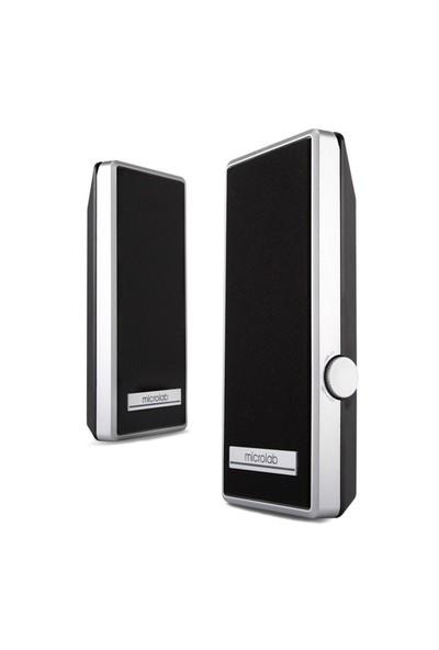 Microlab B-55 2.0 Speaker (608)