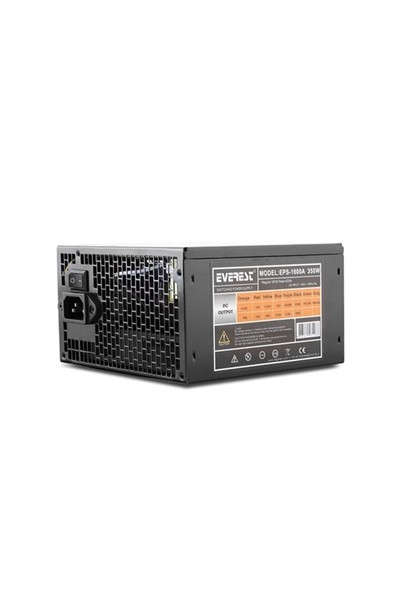 Everest Eps-1600A Real-350W Peak-420W 2*Sata Power Supply