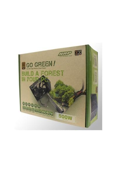 Xigmatek Nrp-Pc502 500W 150L*160W*86H 80 Plus Bronze Aktif Pfc Power Supply