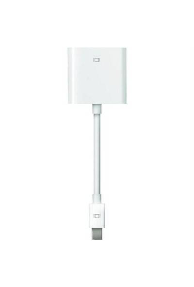 Apple Mini DisplayPort DVI Adaptörü MB570Z/B