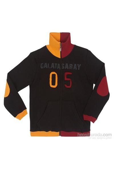 Gs C13318 Gs-Pm13204 Dik Yaka Galatasaray Sweat