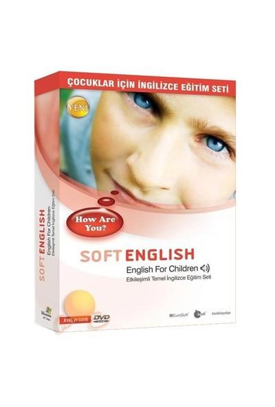Soft English - English For Chıldren
