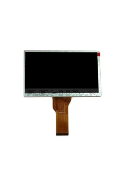 Piranha Premium Tab 7 İnç Tablet Lcd Ekran