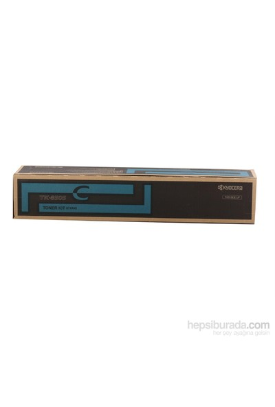 Kyocera Mıta Taskalfa 3050Ci Mavi Toner (Tk-8305C)