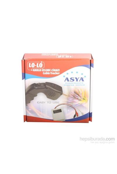 Asya Lolo Kablo Bulucu