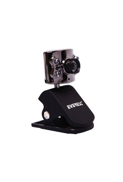 Everest Sc-401 Usb Mikrofonlu Pc Kamera