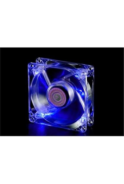 Cooler Master Bc 80 80Mm Mavi Led Kasa Fanı (R4-Bc8r-18Fb-R1)