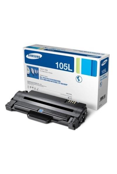 Samsung MLT-D105L 2500 Sayfa Kapasiteli Siyah Toner