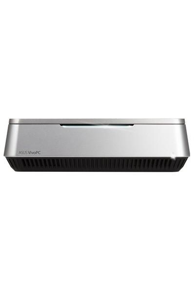 Asus VivoPC VM40B-S145V Intel Celeron 1007U 1.5GHz 2 GB 1TB Mini Masaüstü Bilgisayar