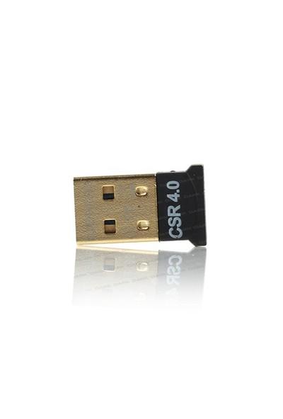 Dark Bluetooth 4.0 Mini Dongle Usb Alıcı (DK-AC-BTU40)