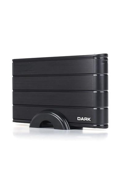 "Dark Storex E30 3.5"" Usb 3.0 Alüminyum Sata Disk Kutusu(Adaptör Dahil)(DK-AC-DSE30U3)"