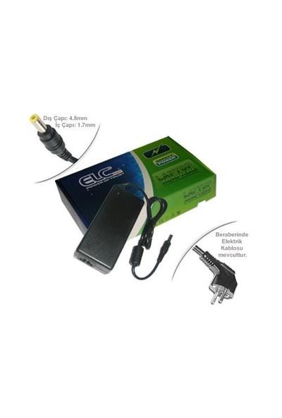 ELC ASUS 12V 3A Notebook Adaptör ELC-A017
