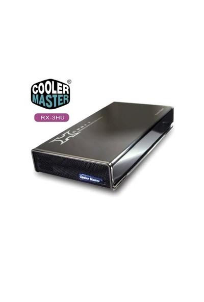 Cooler Master Rx-3Hu-Seb1-Gp 3.5` Ide Harddisk Kutusu