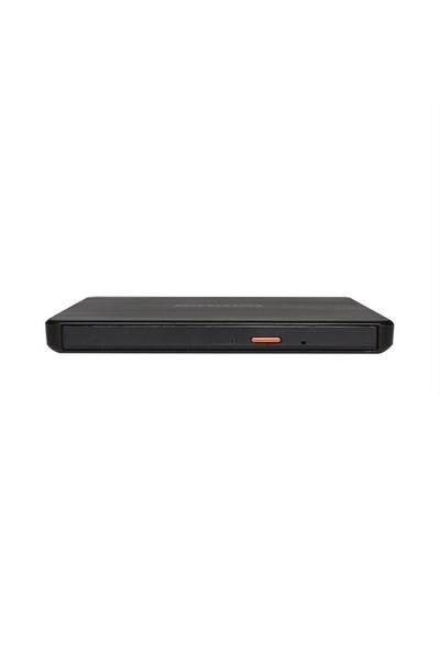 Lenovo DB65 Taşınabilir Slim DVD Yazıcı (888015471)