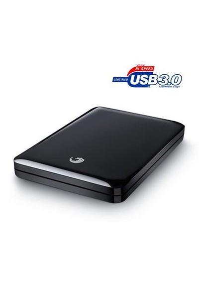 Seagate FreeAgent GoFlex 1TB 5400RPM 2.5'' USB3.0 Taşınabilir Disk (STAA1000201)