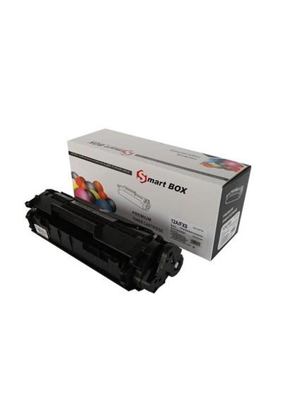 Canon Fx-10 / Hp 12A Q2612a Unıversal Muadil Toner