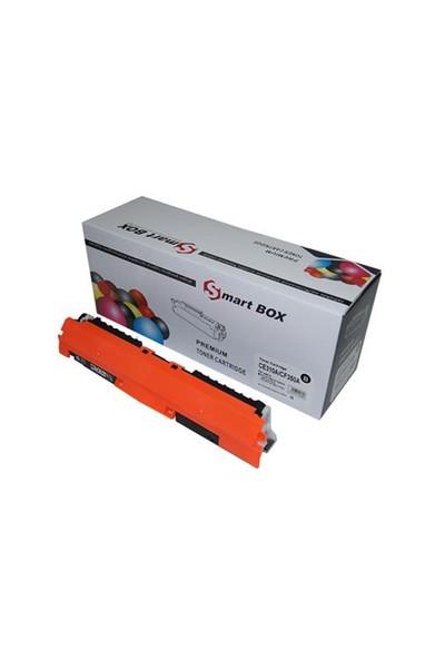 Hp 130A Cf350a Muadil Toner, Hp Color Pro M176n, M177fw Siyah Muadil Toner