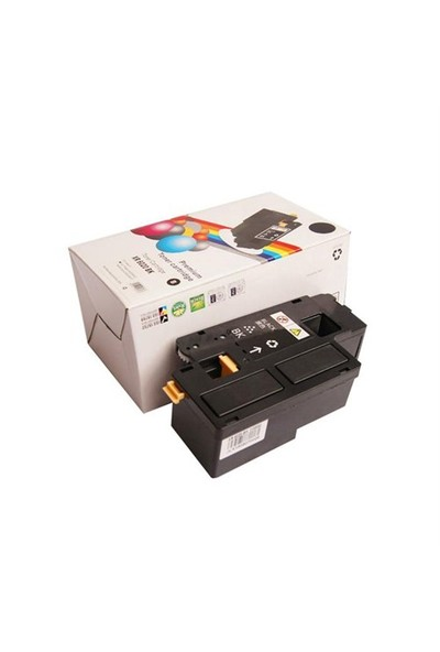 Xerox 106R02763 Phaser 6020 - 6022, Workcentre 6025 - 6027 Siyah Muadil Toner