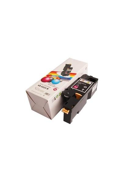 Xerox 106R02761 Phaser 6020 - 6022, Workcentre 6025 - 6027 Magenta Muadil Toner
