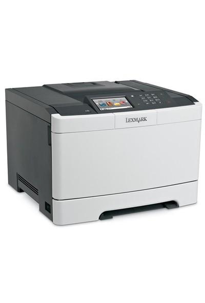 Lexmark CS510de Renkli Laser Yazıcı