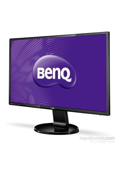 "BenQ SW2700PT 27"" 5ms (DVI-DL+ HDMI x1 + Display Port + USB 3.0 ) 2K QHD IPS Monitör"
