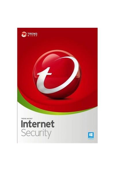 Trendmicro Tıcıwwm8xlıuln3 Trendmıcro Trendmıcro Internet Securıty 3 Kullanıcı 1 Yıl